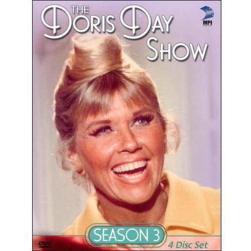 The Doris Day Show - Season 3
