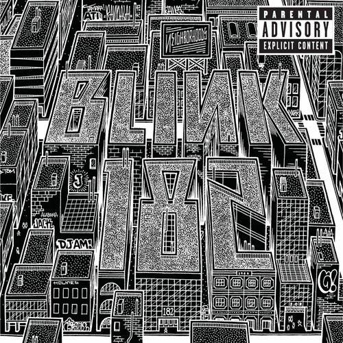 Neighborhoods Deluxe Explicit Lyrics