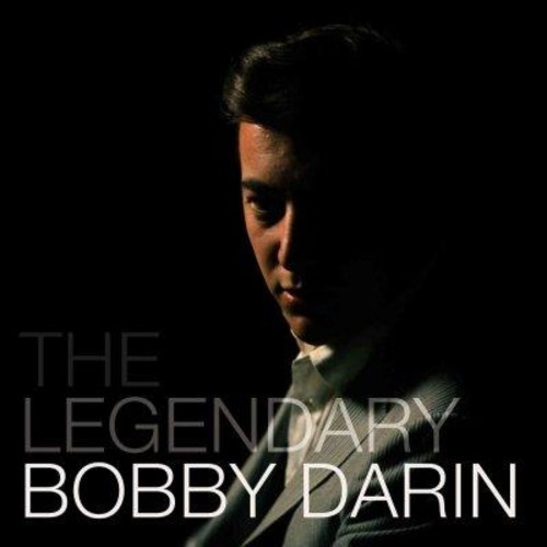 Bobby Darin - The Legendary Bobby Darin