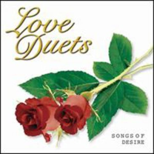 Love Duets [Fast Forward] By Various Artists (Audio CD)