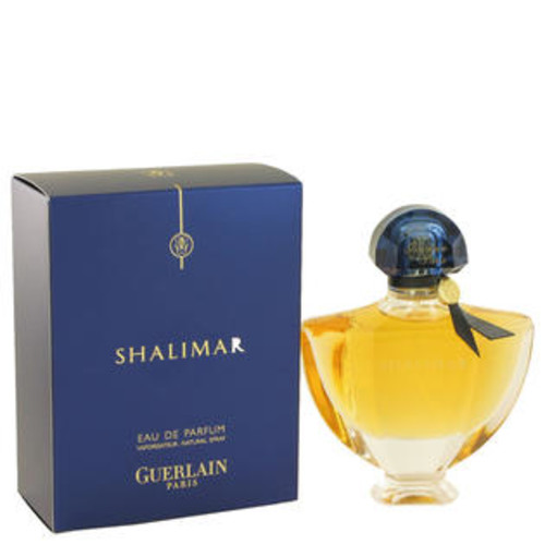 Guerlain SHALIMAR by Guerlain Women Eau De Parfum Spray 17 oz