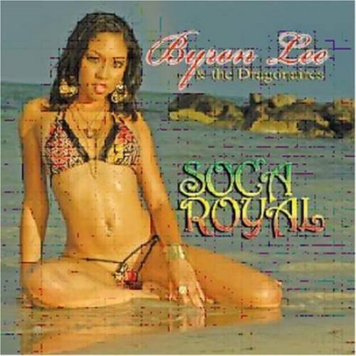 Soca Royal [CD]