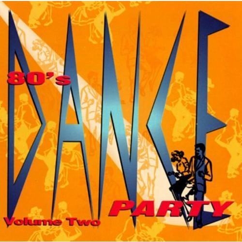80's Dance Party, Vol. 2 [CD]