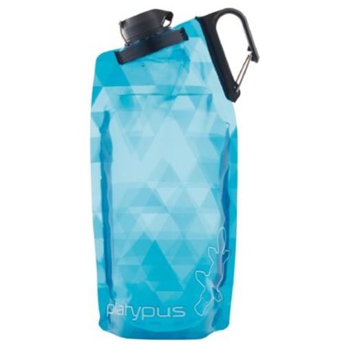 SoftBottle Water Bottle with DuoLock Cap - 34 fl. oz.