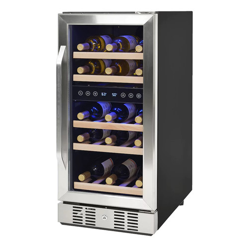 Air 29-Bottle Compressor Wine Cooler