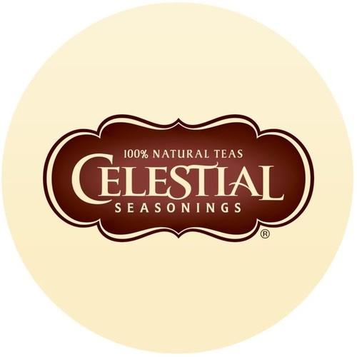 Celestial Seasonings Variety Tea Box K-Cup Portion Pack