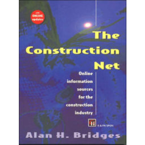 The Construction Net: Online information sources for the construction industry