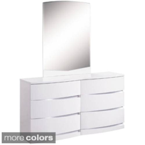 Alpine Furniture Bedroom Mirrors Loft Bedroom Mirror
