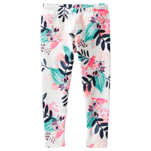 TLC Floral Leggings