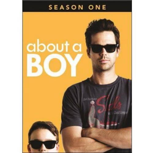 About a Boy: Season One