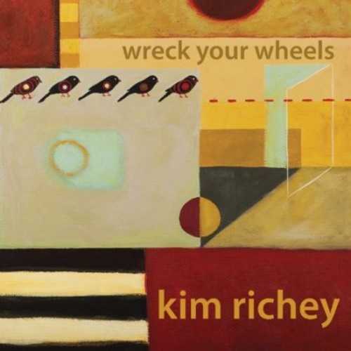 Wreck Your Wheels [CD]