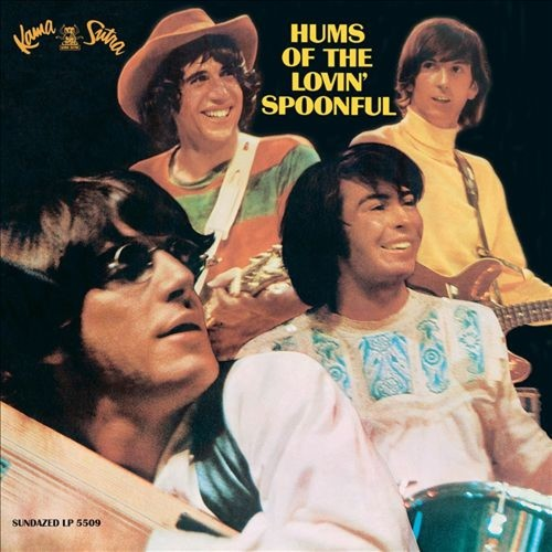Hums of the Lovin' Spoonful [CD]