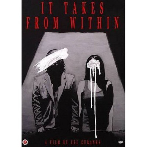 It Takes From Within (DVD)