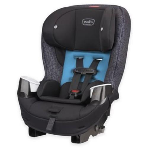 Evenflo Stratos Convertible Car Seat in Glacier