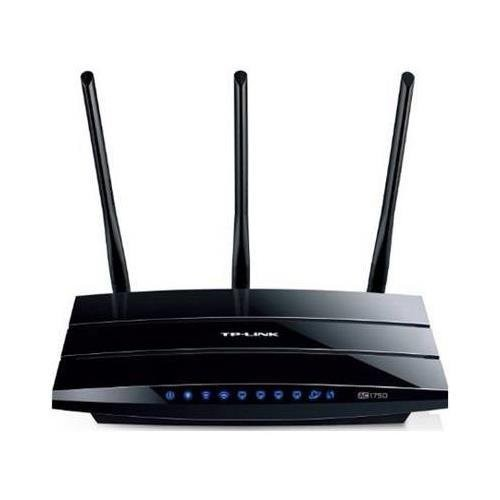 TP-Link Archer C7 IEEE 802.11ac 1750 Mbps Wireless Router [AC1750, Router Only]
