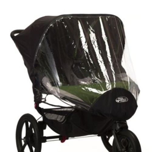 Baby Jogger Rain Canopy for Summit X3 Double Strollers