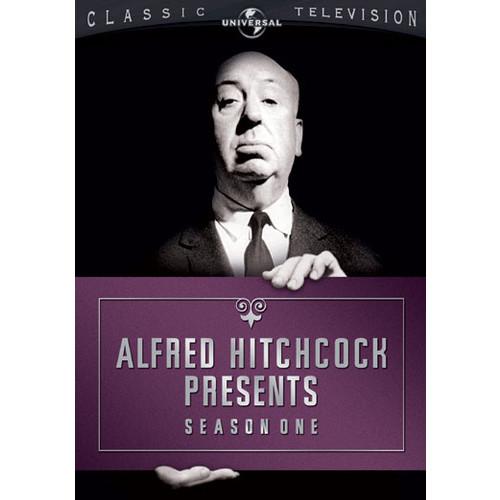 Alfred Hitchcock Presents-Season 1