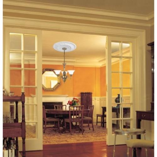 Westinghouse Lighting Francesca Ceiling Fan Medallion