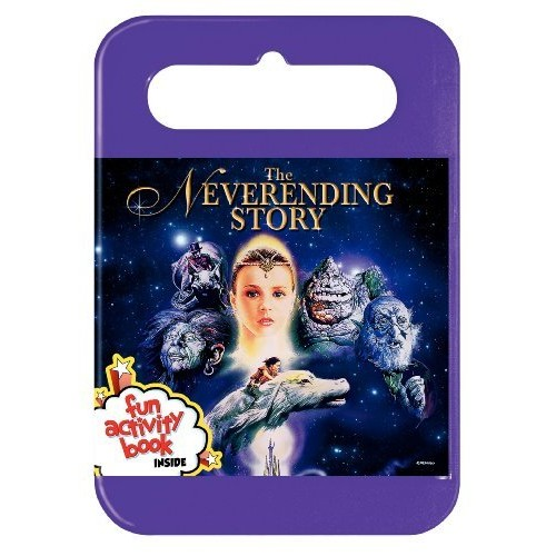 Neverending Story, The 1984