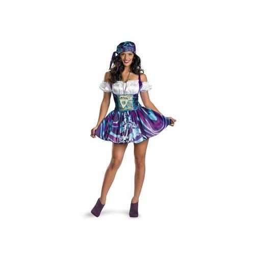 Womens Ouija Sassy Halloween Costume