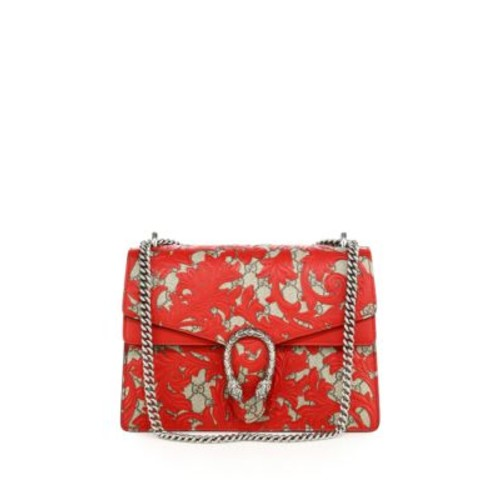 GUCCI Dionysus Arabesque Medium Shoulder Bag