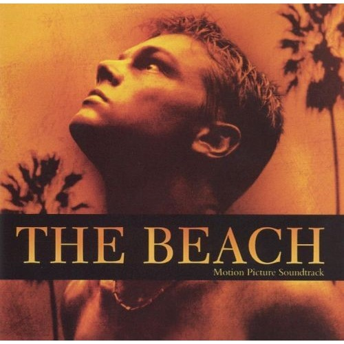 The Beach [Original Soundtrack] [CD]