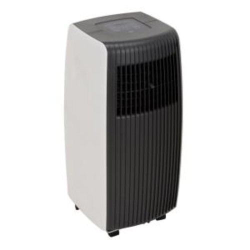 SPT 10,000 BTU Portable Air Conditioner with Dehumidifier