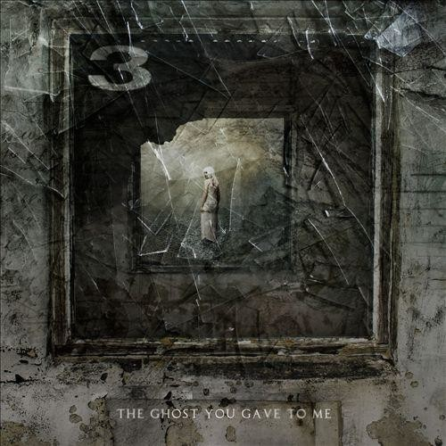 The Ghost You Gave to Me [CD]