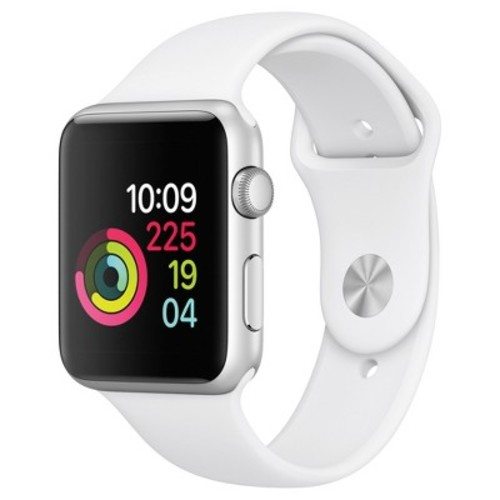Apple Watch Series 1 42mm Aluminum Case Sport Band