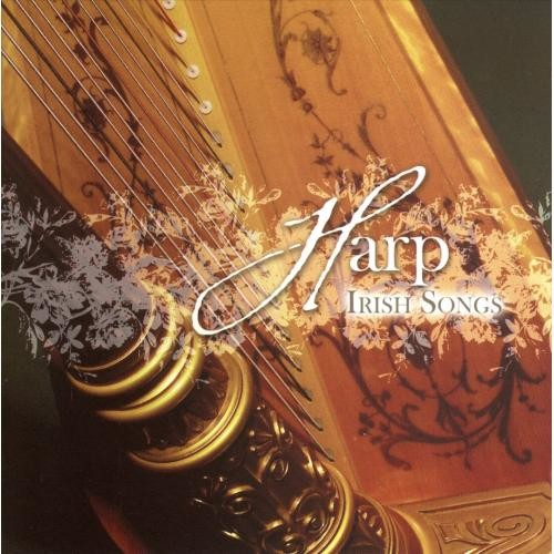Harp: Irish Songs [CD]