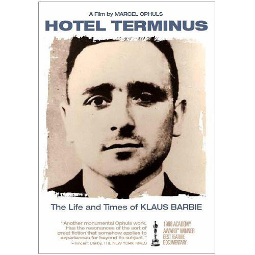 Hotel Terminus: The Life and Times of Klaus Barbie [DVD] [1988]