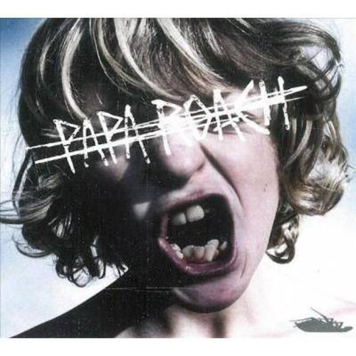 Papa Roach - Crooked Teeth (CD)