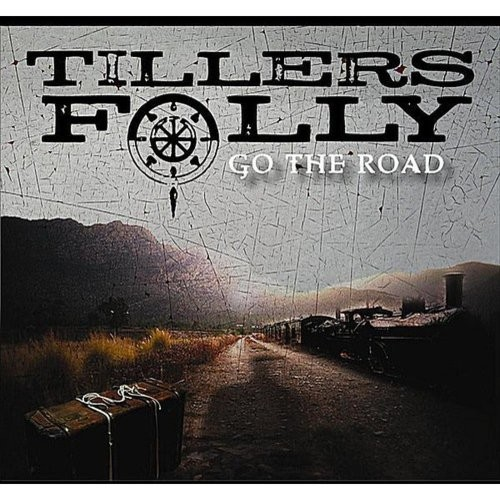 Go the Road [CD]