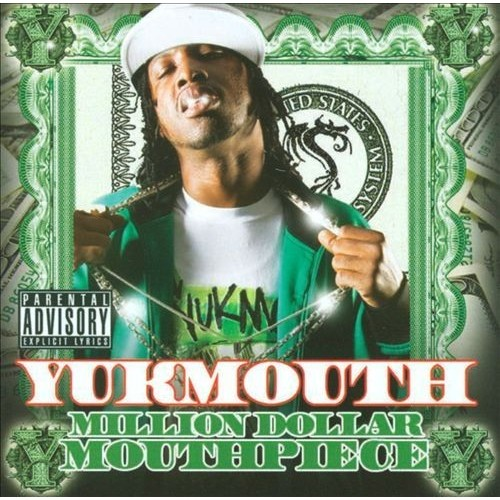 Million Dollar Mouthpiece [CD] [PA]