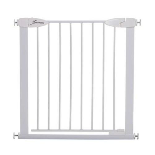 Dreambaby Boston Magnetic Auto-Close Security Gate in White