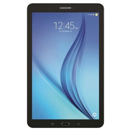 Samsung Galaxy 9.6 inch 16GB Tablet E - Black