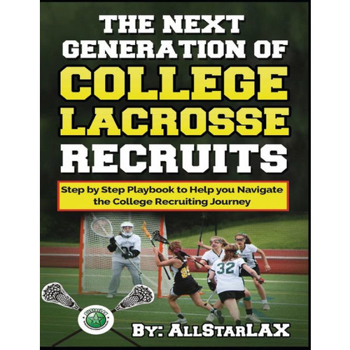 The Next Generation of College Lacrosse Recruits