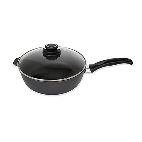 Swiss Diamond Swiss TITAN 3.2 qt. Covered Saut Pan