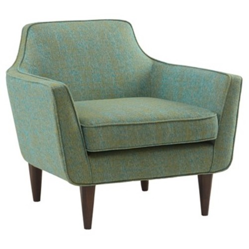 Deklin Accent Chair, Quick Ship