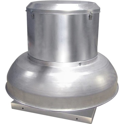 Canarm Belt Drive Upblast Exhauster  24.5in., 3 HP, Model# ALX245UBT10300