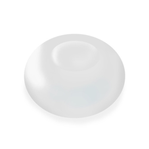 Floating White Battery Operated LED Lights (Set of 12)