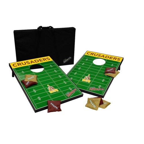 Valparaiso University Cornhole Bean Bag Toss Game