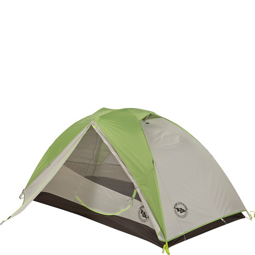 Big Agnes Blacktail 2 Person Backpacking Tent: Includes Tent and Footprint