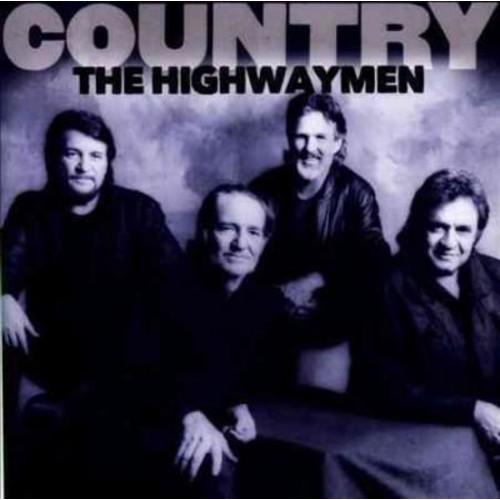 Highwaymen - Country: The Highwaymen