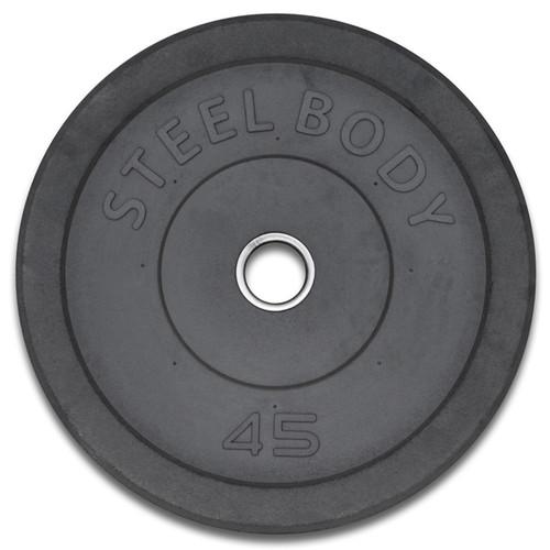 Steelbody 45-Pound Olympic Plate