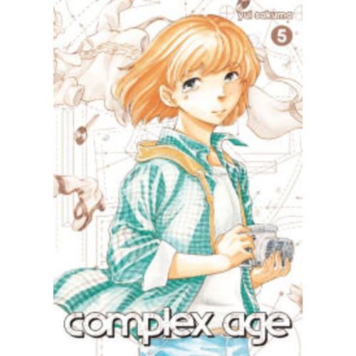 Complex Age: Volume 5