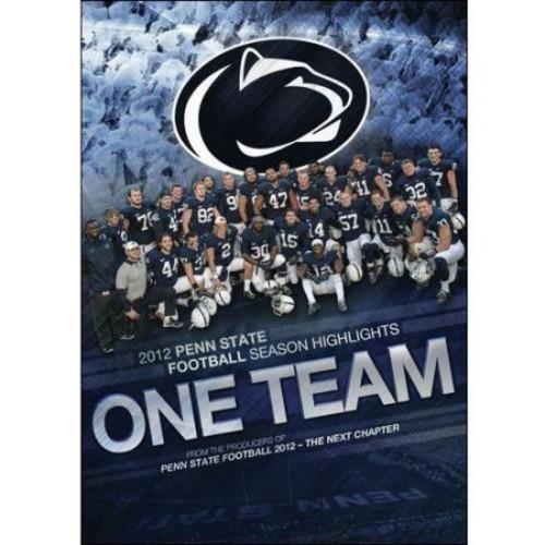 One Team-2012 Penn State Football Season Highlights