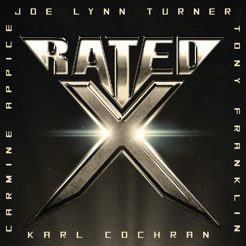Rated X [CD]