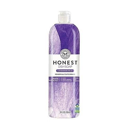 The Honest Company 24 fl. oz. Dish Soap in Lavender