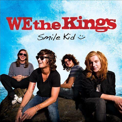 Smile Kid [Enhanced CD]